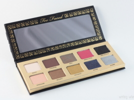 Too Faced Pretty Rebel Palette 3