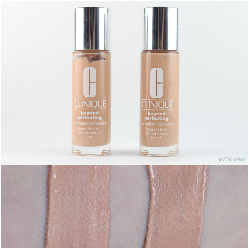 Clinique Beyond Perfecting Foundation And Concealer Beauty