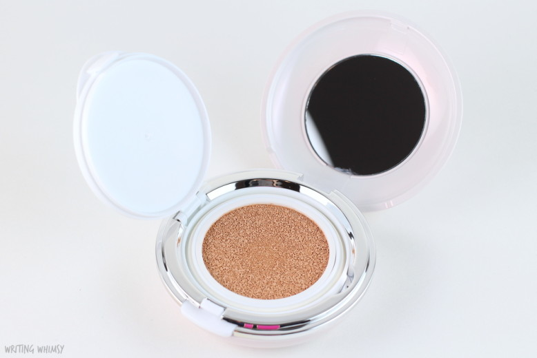 Pur Minerals Air Perfection CC Cushion Foundation in Light 5