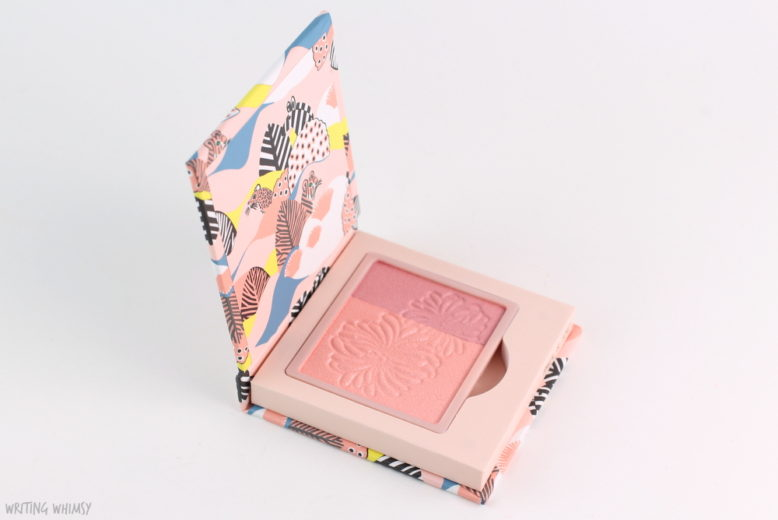 Paul & Joe Powder Blush 02 Review 2