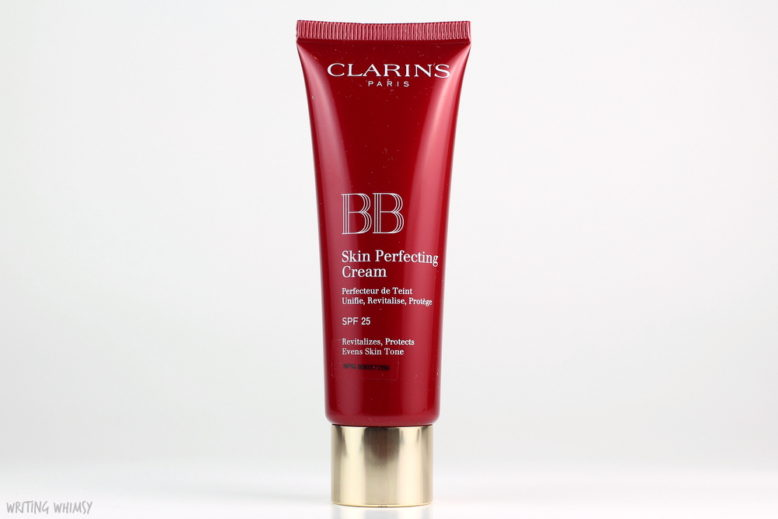 Clarins BB Skin Perfecting Cream in Fair Swatches 5