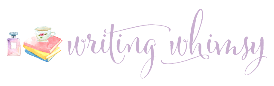 WRITING WHIMSY
