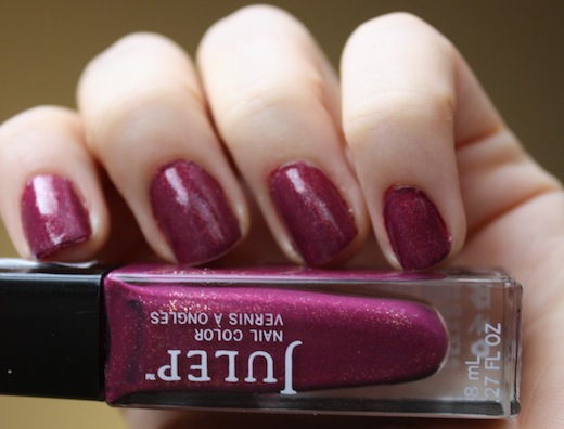 joan julep polish swatch 4