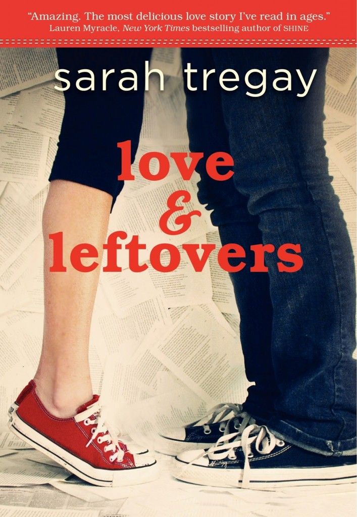 LoveandLeftovers book cover