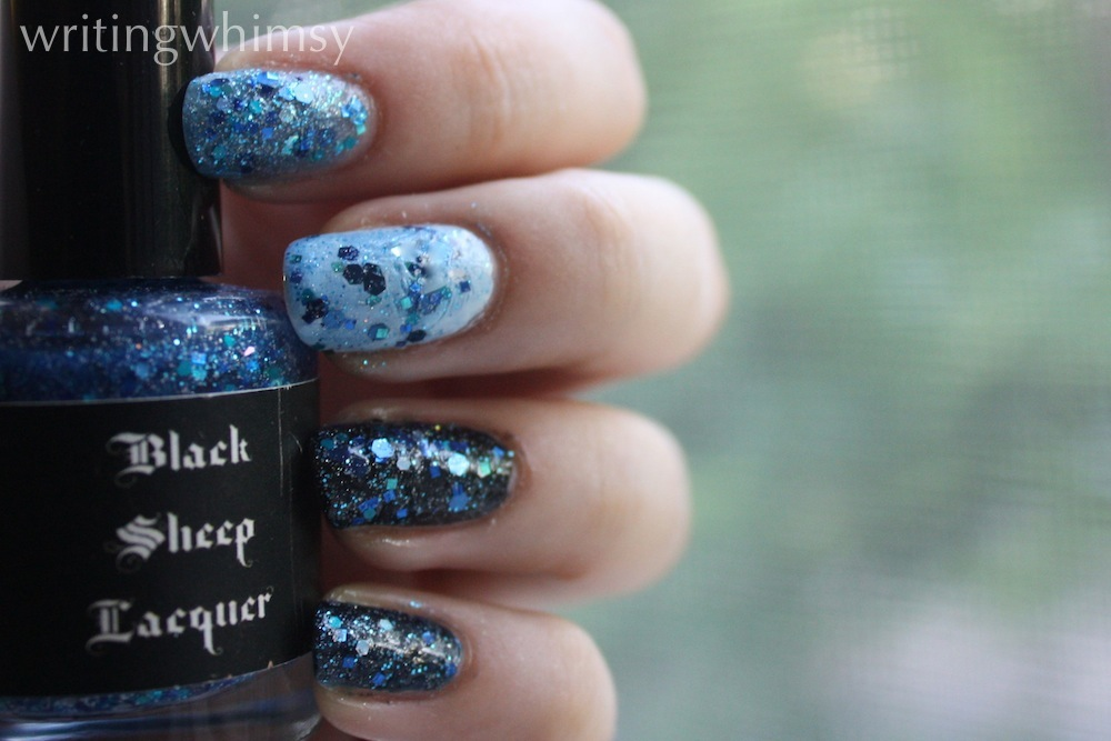 black sheep lacquer vision in blue 4