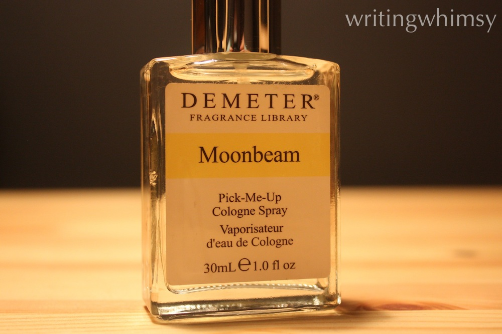 Demeter Fragrance Moonbeam 2