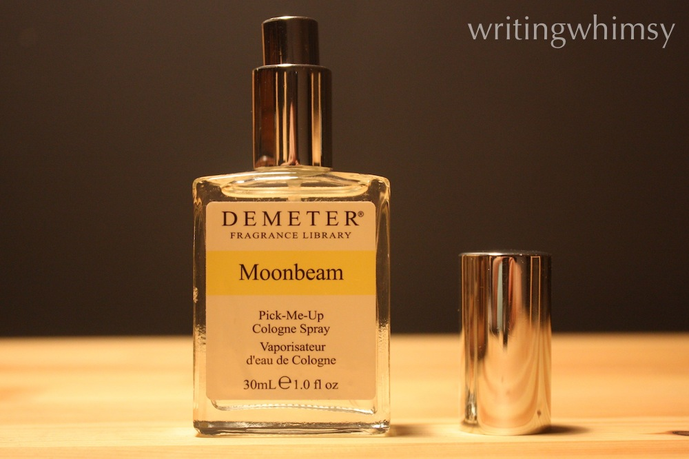Demeter Fragrance Moonbeam 3