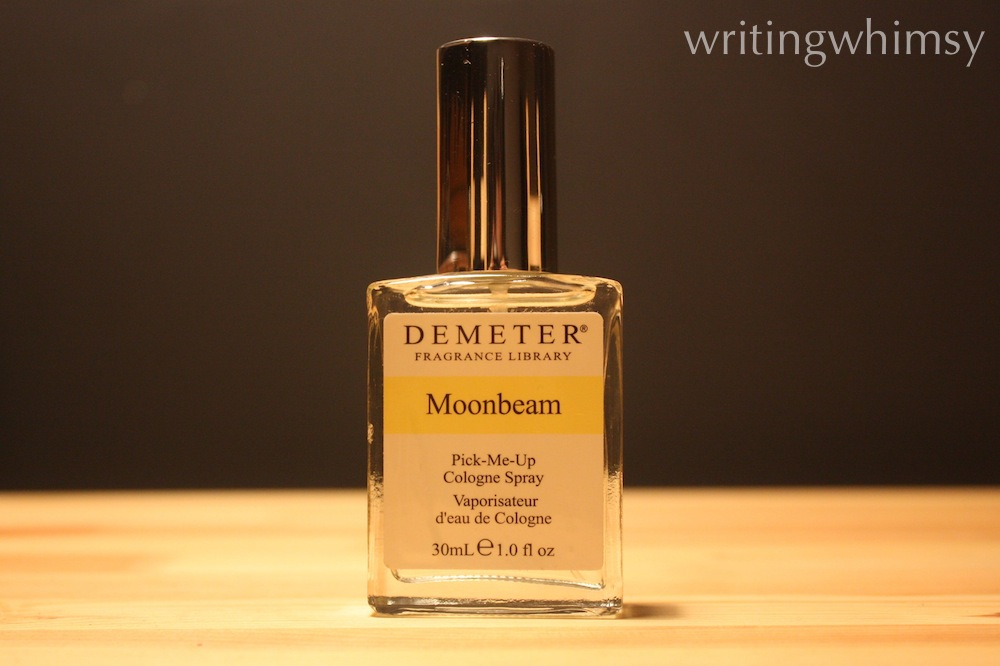 Demeter Fragrance Moonbeam