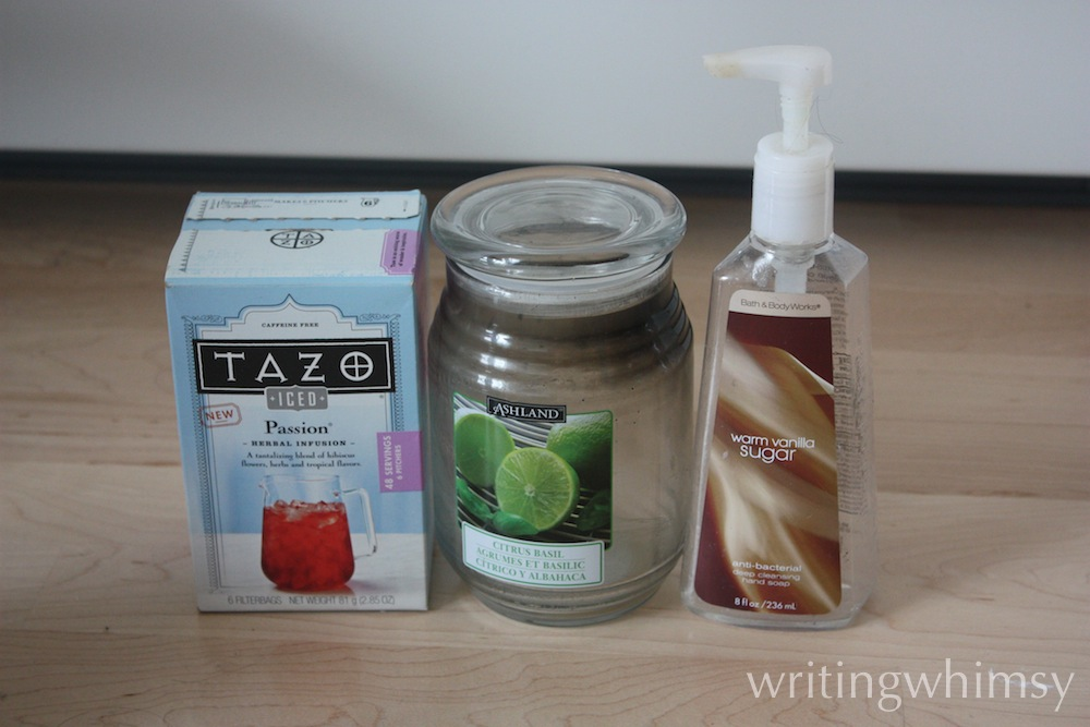 october empties 6