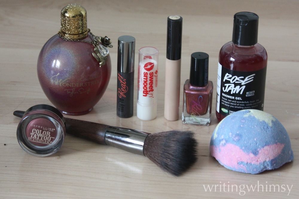 october favourites 2