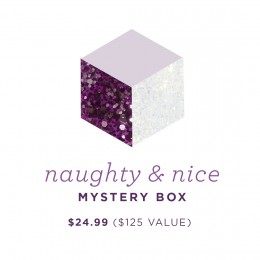 Julep Naughty and Nice Mystery Box