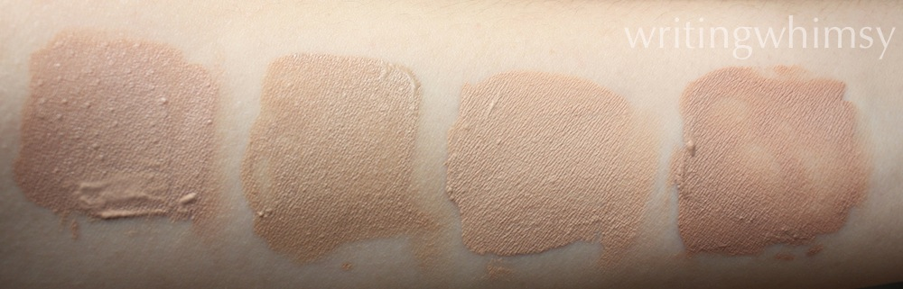 rimmel clean finish foundation 3