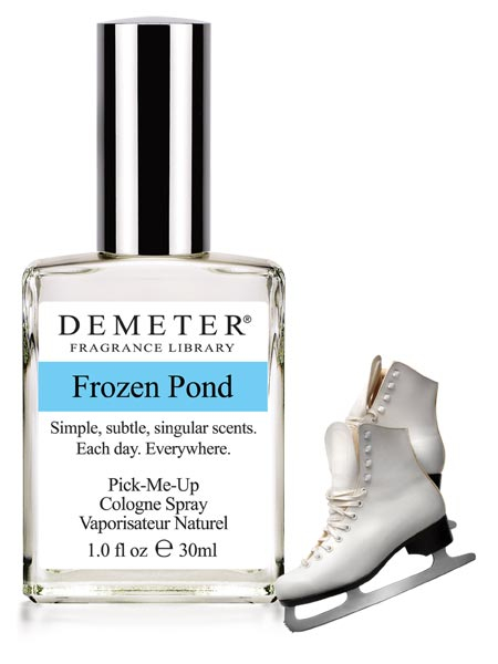 Demeter Fragrance Frozen Pond 1