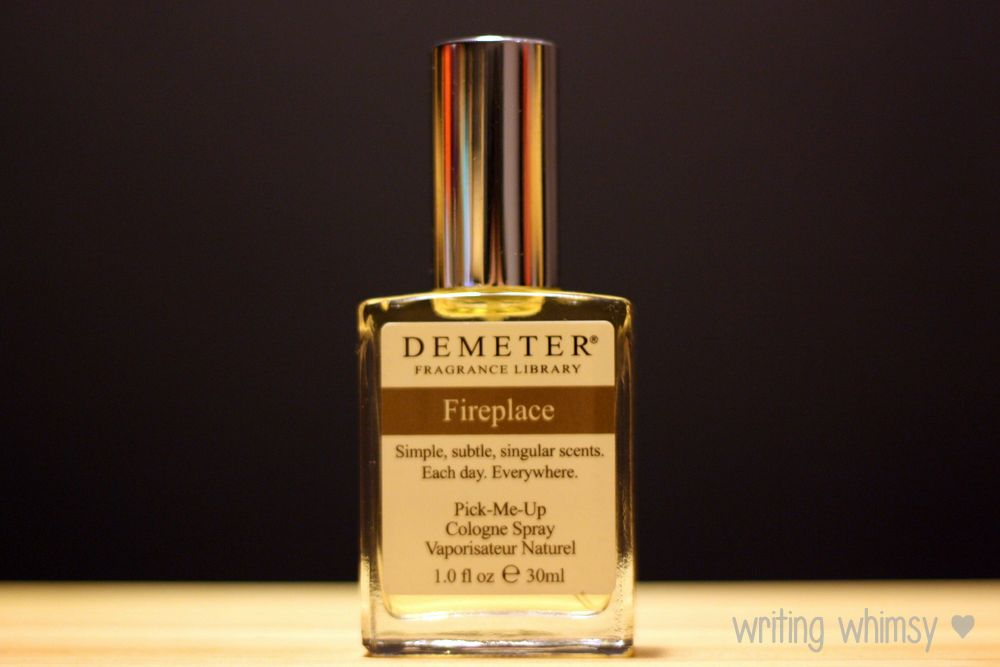 1-Demeter Fragrance Fireplace 2
