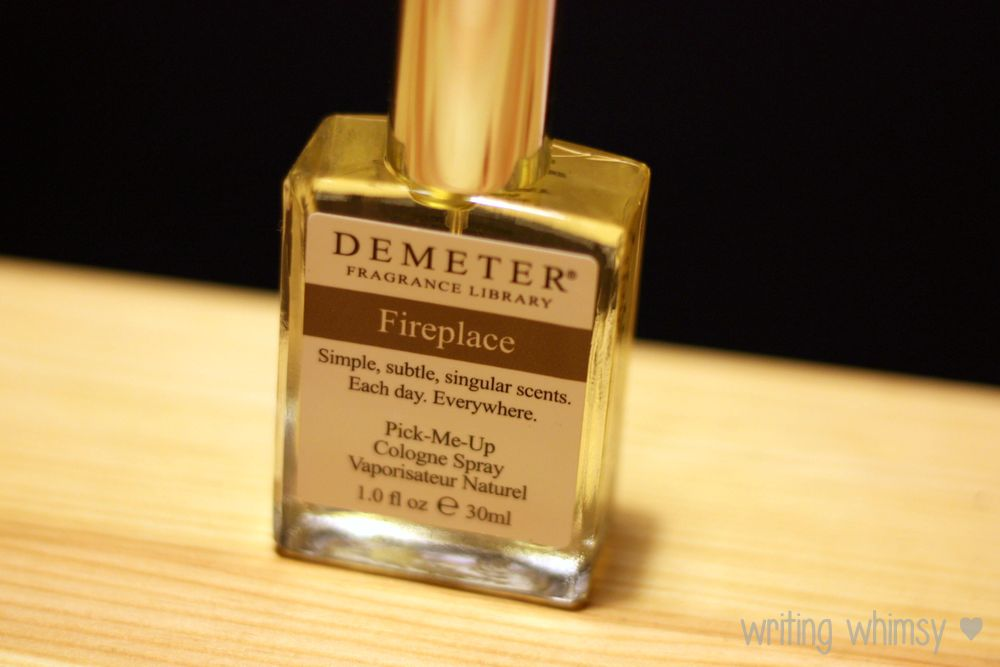 1-Demeter Fragrance Fireplace 3