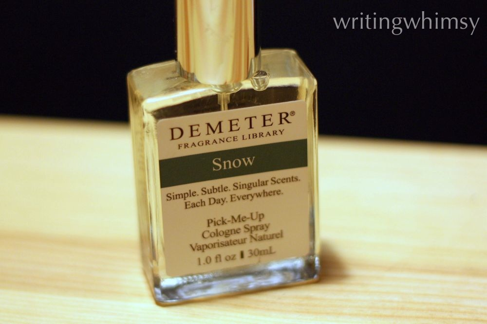 1-Demeter Fragrance Snow 3