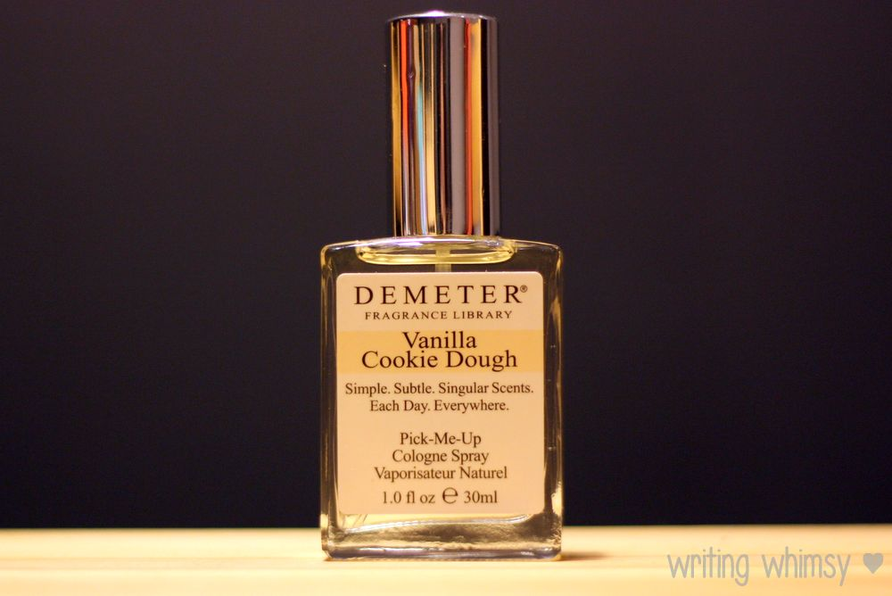1-Demeter Fragrance Vanilla Cookie Dough 3