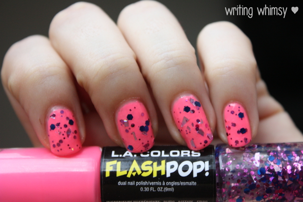 LA Colors Flash Pop! Expressionism and Flash Pop! Pop Artsy ...