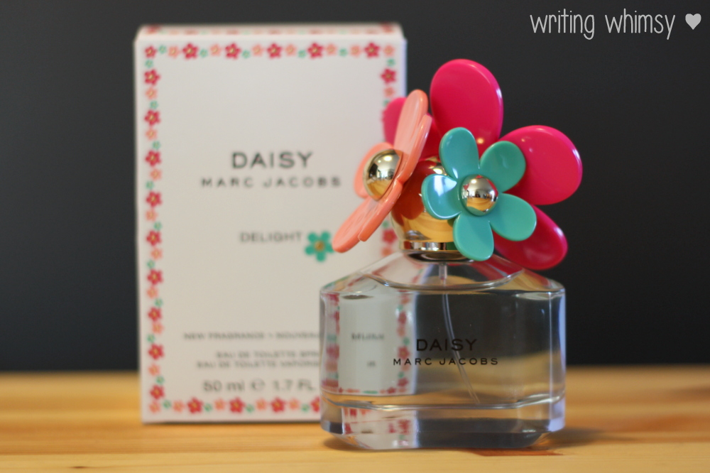 Daisy Marc Jacobs Delight Edition Eau de Toilette Spray