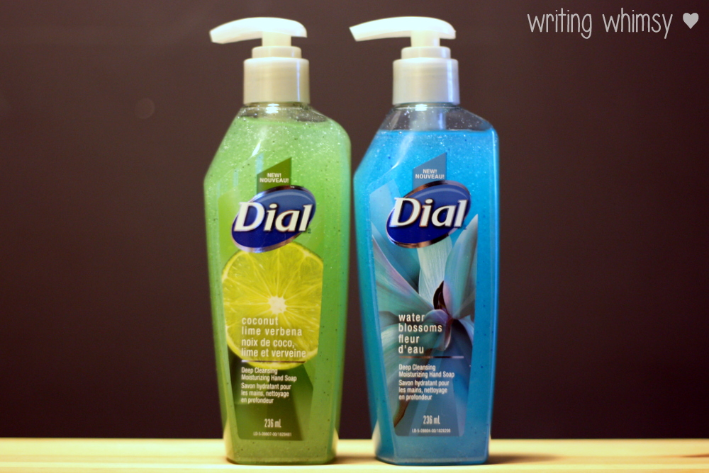 Dial Deep Cleansing Moisturizing Hand Soaps 2