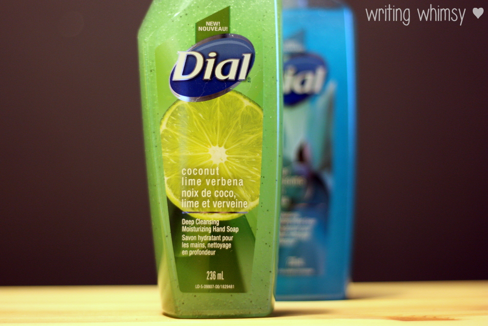 Dial Deep Cleansing Moisturizing Hand Soaps 3