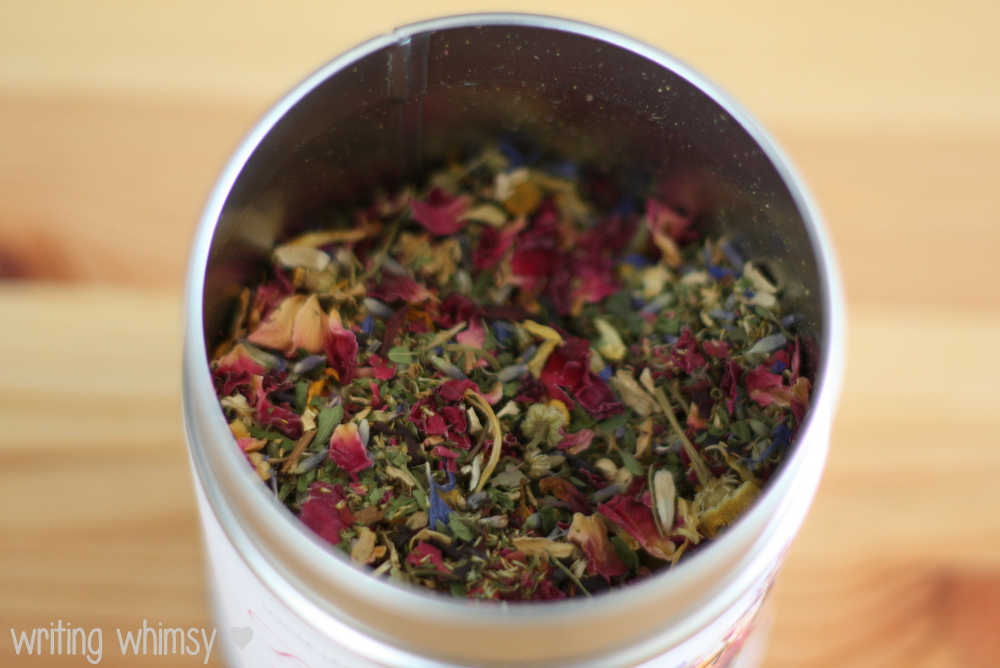 Epicure Selections Pink Lady Tea 2