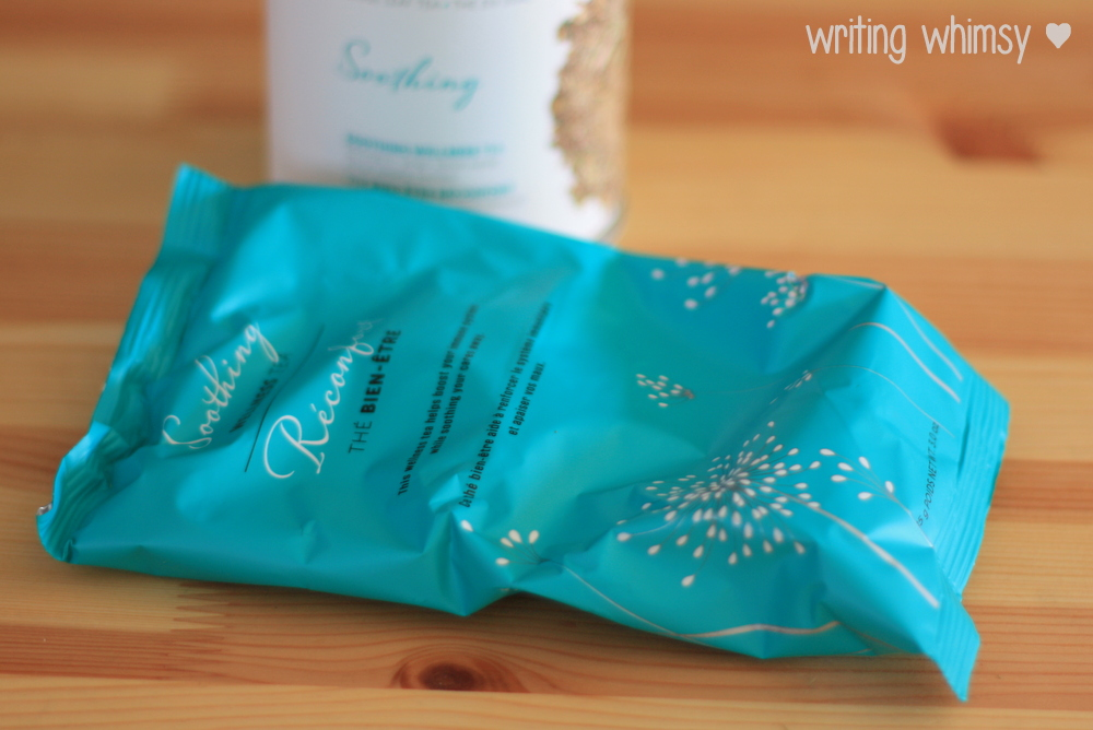 Epicure Selections Soothing Wellness Tea 2