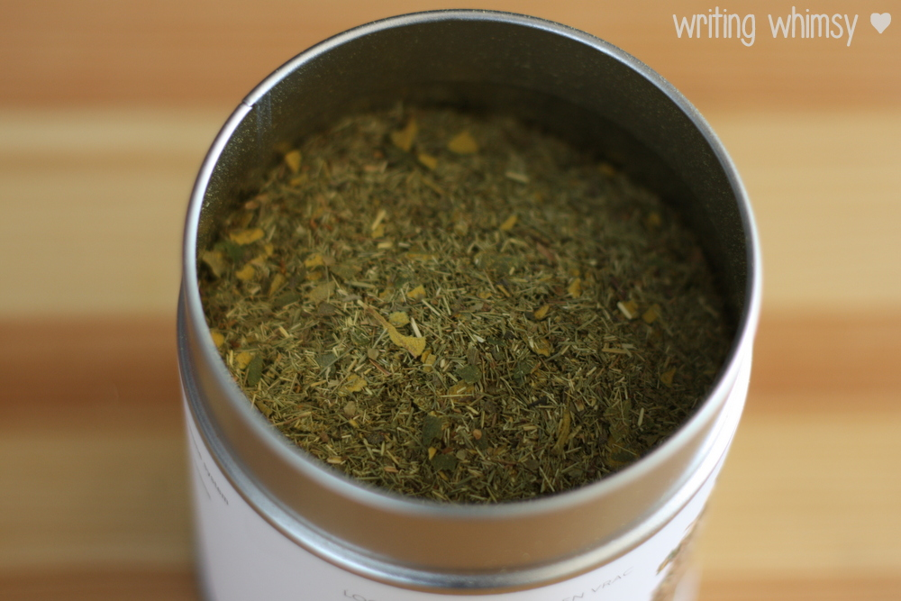 Epicure Selections Soothing Wellness Tea
