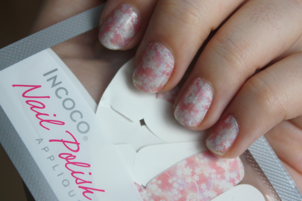 Incoco Nail Stickers - Best Nails 2018