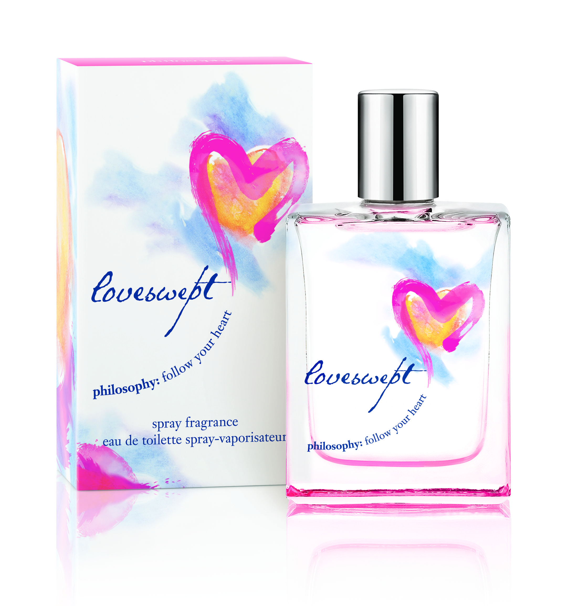 Philosophy Loveswept Fragrance