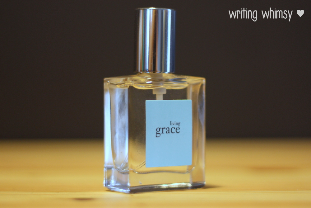 Philosophy Living Grace Fragrance 3