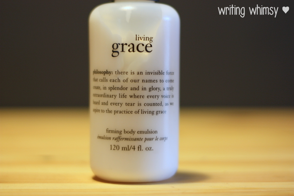 Philosophy Living Grace Fragrance