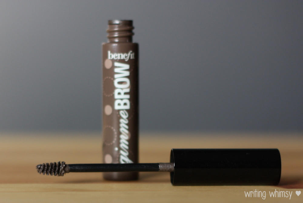 Benefit Gimme Brow 2