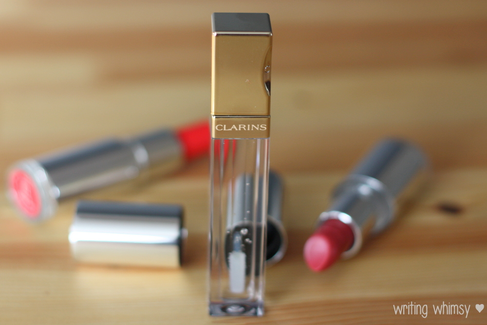 Clarins Opalescence Collection 7