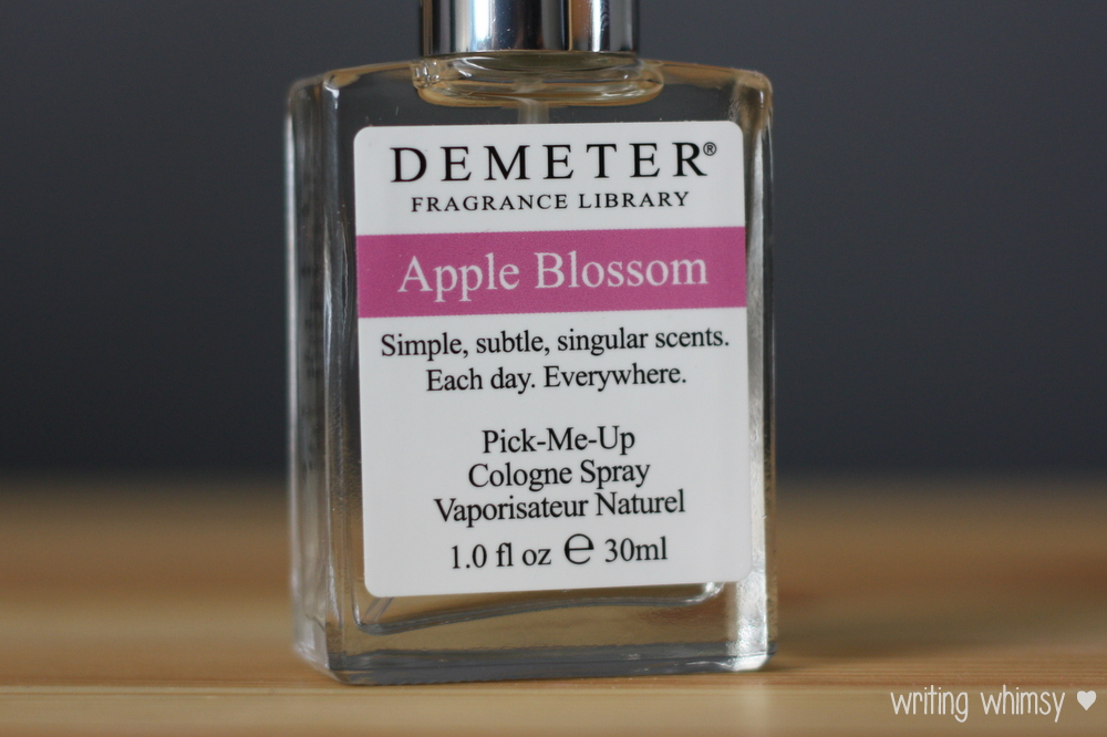 Demeter Fragrance Apple Blossom 2