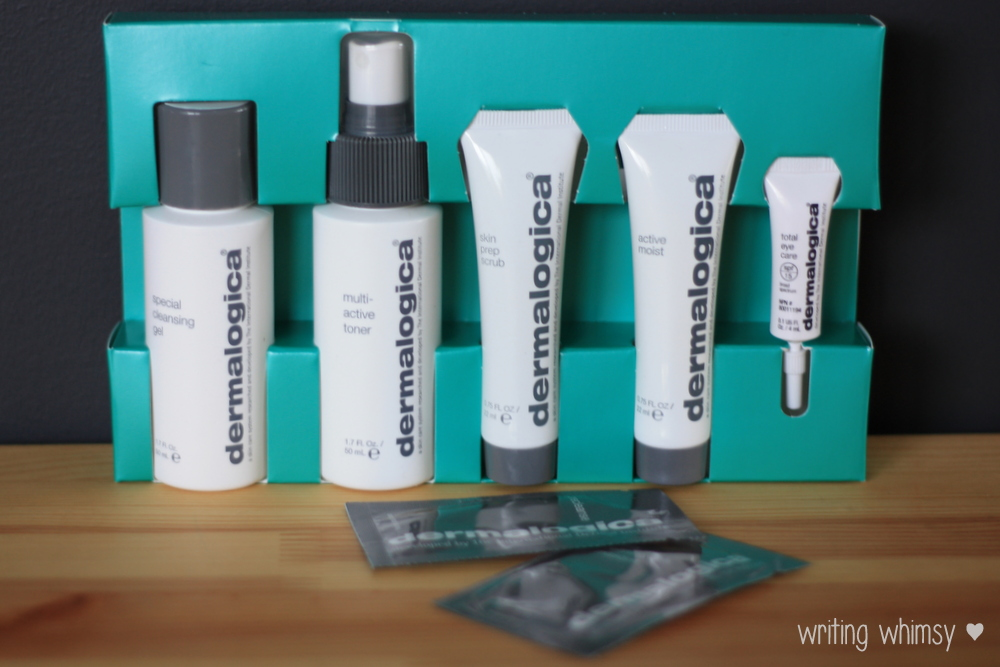 Dermalogica Normal:Oily Skin Kit 3
