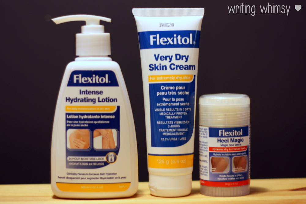 Flexitol Intense Hydrating Lotion 2
