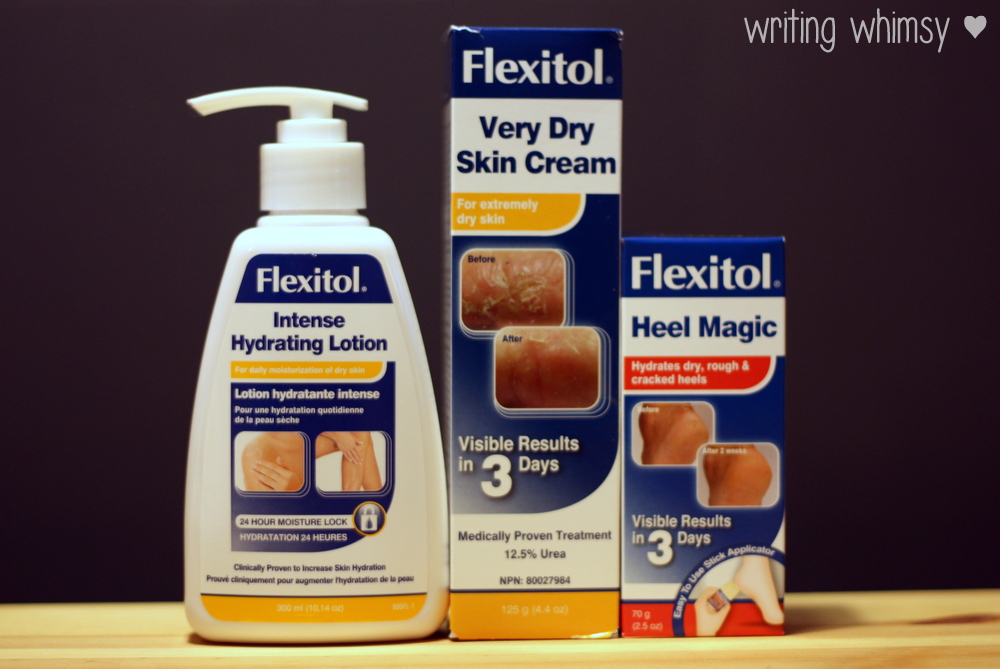 Flexitol Intense Hydrating Lotion 3
