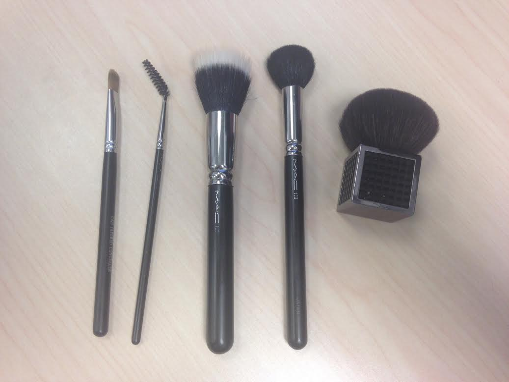 Guest Post: Nicole on Beauty Tools – WRITING WHIMSY