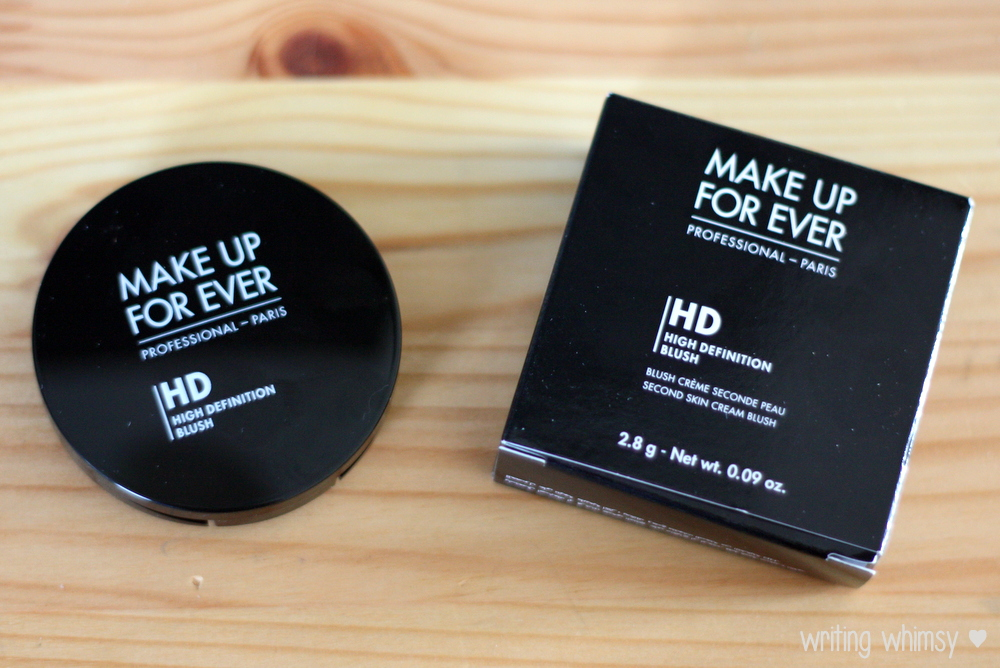 Make Up For Ever HD High Definition Pressed Powder  2