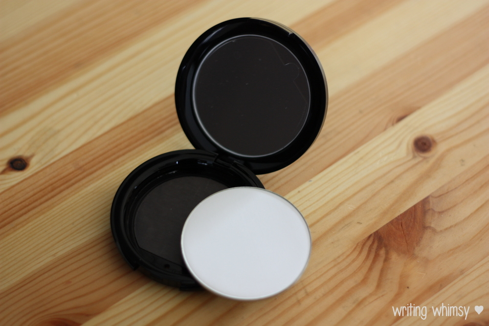 Make Up For Ever HD High Definition Pressed Powder 4