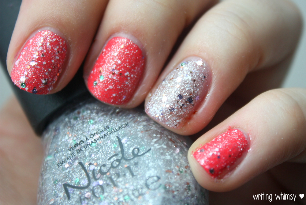 Nicole by OPI Seize the Summer 2014 Collection 2