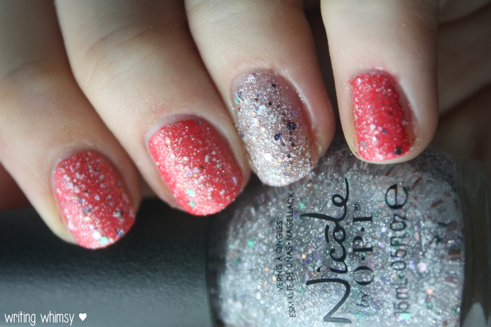 Nicole by OPI Seize the Summer 2014 Collection 3