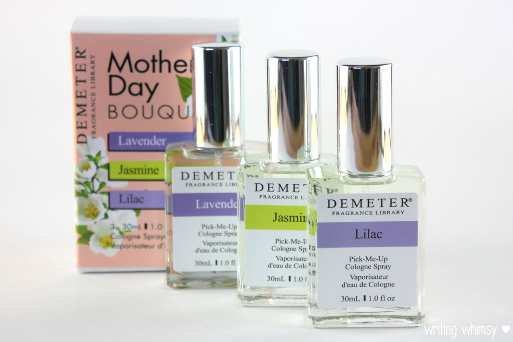 Demeter Fragrance Mother's Day Bouquet Set 2