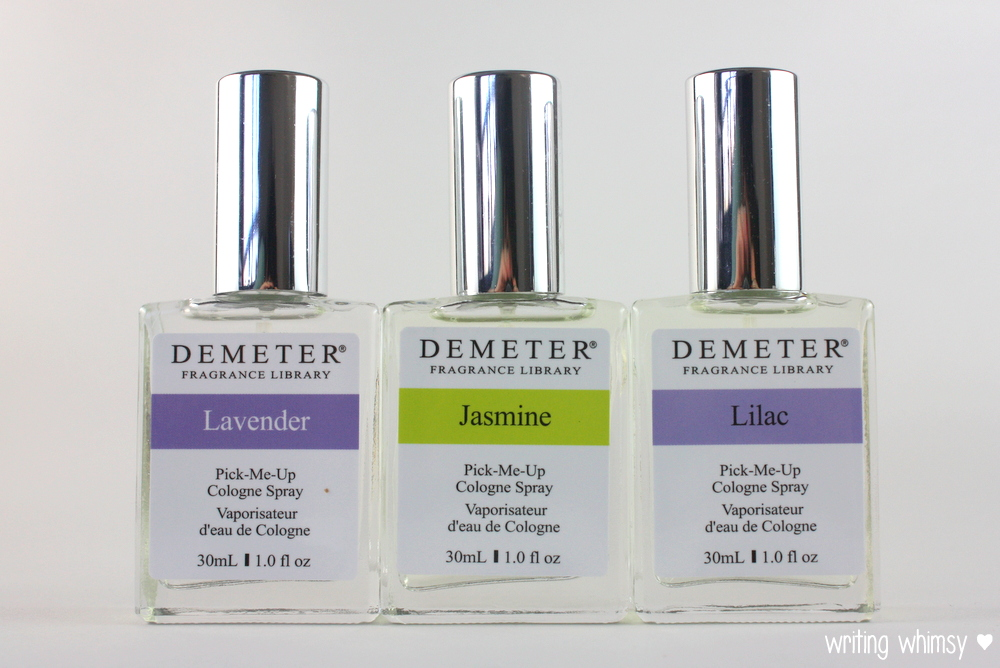 Demeter Fragrance Mother's Day Bouquet Set 3