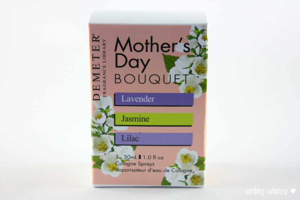 Demeter Fragrance Mother's Day Bouquet Set