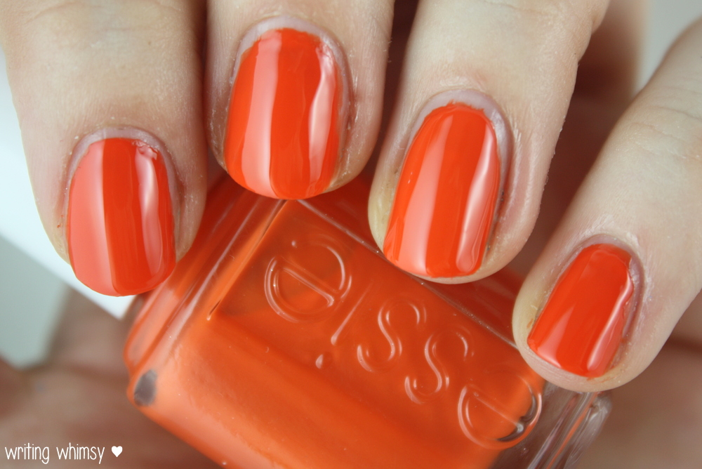 Essie Summer 2014 Nail Polish Collection 10