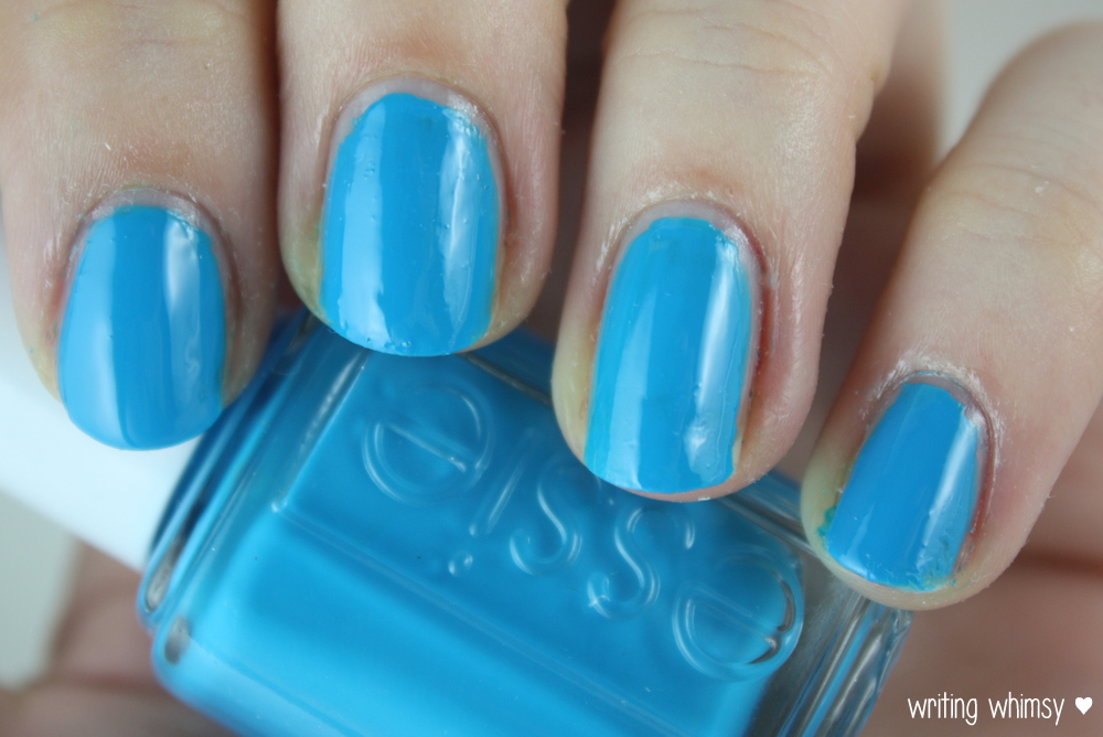 Essie Summer 2014 Nail Polish Collection 2