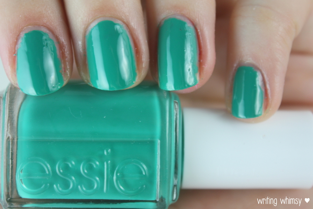 Essie Summer 2014 Nail Polish Collection 6