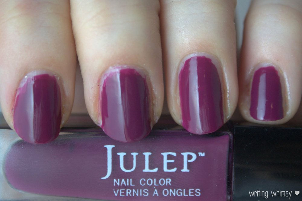 Julep Evelyn 3